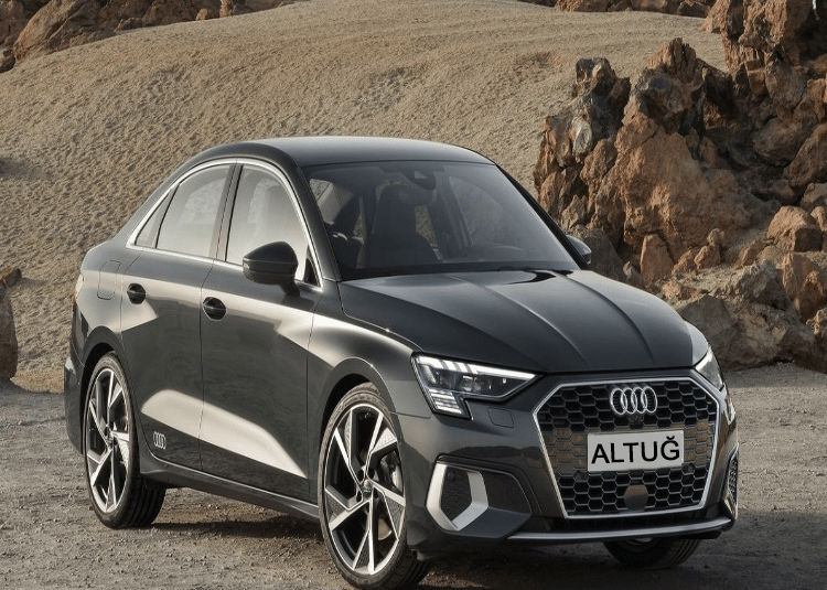 Audi A3 Kiralama