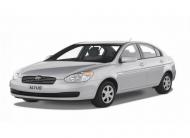 Hyundai Accent Era Kiralama