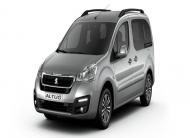 Peugeot Partner Kiralama