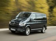 Volkswagen Caravelle Kiralama