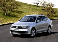 Volkswagen Jetta Kiralama