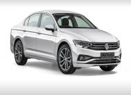 Volkswagen Passat Kiralama
