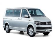 Volkswagen Transporter Kiralama